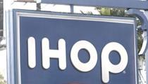 Dear Next IHOP Tenant: Prepare for Pancake Jokes