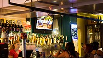 Happy Hour at Cicero's: Pizza-Centric Appetizers, 50+ Discounted Draft Beers