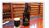 """A Brew for You: Civil Life's """"Big Year Brown"""""""