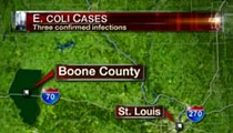 Confirmed E. Coli Cases Increase; Other Outbreaks Reported