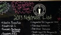 "International Tap House's ""Nightmare Before Christmas"" is a Beer Drinker's Dream"