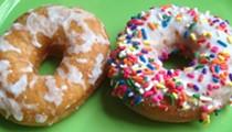 Vegan Doughnuts Aren't as Strange as They Sound