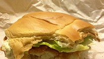 Taste Test: Burger King Premium Alaskan Fish Sandwich vs. Wendy's Premium Cod Fillet Sandwich