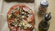 Review: Pizzino Uses a Baker's Precision for Memorable Pies