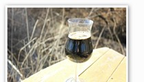 """A Brew for You: Southern Tier's """"Choklat"""""""