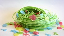 Best and Worst Easter Candy Countdown: Edible Easter Grass, Worst