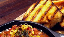 Matthew Daughaday of Taste: Recipe for Lamb Sugo