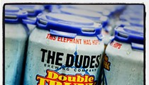 LA Craft Brewery the Dudes' Brewing Company Headed to St. Louis and Kansas City