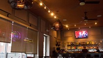 Happy Hour at the King & I: Asian-Inspired Appetizers and More on South Grand
