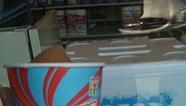 Oh Thank Heaven -- Free Slurpees at 7-Eleven!