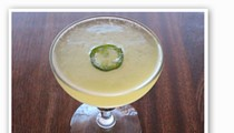 """Cleveland-Heath's """"The Matador"""": Gut Check's Hump Day Cocktail Suggestion"""