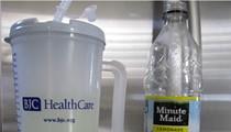 Minute Maid Lemonade, BP 4901 Southwest Avenue