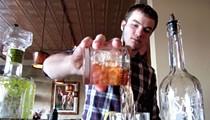 Cleveland-Heath's Elijah Barnes: Featured Bartender of the Week