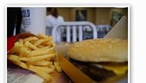 "McDonald's Kansas City Introduces the Multi-Person ""Blitz Box"""