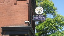 Happy Hour at Three Monkeys: See No, Hear No, Speak No Sobriety