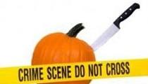 Candy Fuels Halloween Kiddie Crimes
