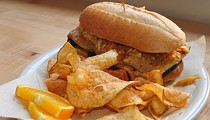 Local Harvest Cafe Offers Downtown a Sumptuous Vegetarian Feast