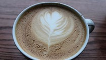 Is Your Latte Art Good Enough for Coffee Fest St. Louis?