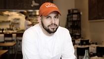 Gerard Craft Talks His Sixth James Beard Foundation Award Nomination