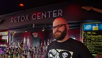The Silver Ballroom's Justin Deming: Featured Bartender of the Week