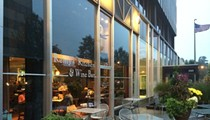 Remy's Kitchen and Wine Bar: Happy Hour Report Card