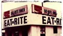 St. Louis Photographer Takes Eat-Rite to the Smithsonianan. Again.