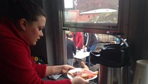 Churches on the Streets Utilizes Food Truck to Feed the Homeless