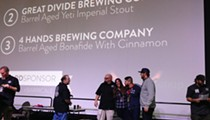Perennial, 4 Hands Win Medals For Barrel-Aged Beers