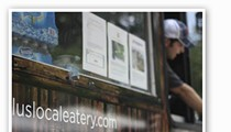 Lulu's Local Eatery Food Truck Plans Storefront