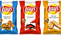 """Are Lay's Limited-Time """"Do Us A Flavor"""" Potato Chips Sold Out in St. Louis?"""