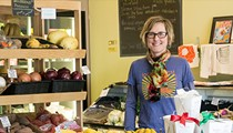 Chef Chat: Maddie Earnest Is Local Harvest's Rooted Grocer
