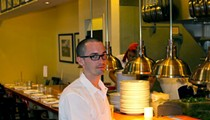 Brian Moxey Journeys from Starry-Eyed Young New York City Cook to Executive Chef of St. Louis' Hottest Restaurant