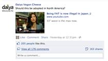 Daiya Vegan Cheese is Animal-Friendly, but Is It Fat Phobic?