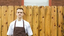 Chef Chat: Elaia's Josh Charles Is Making His Uncle Proud