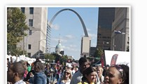 Taste of St. Louis Owner Says He Was Pushed Out By Summer Rocks