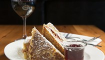 #95: The Monte Cristo at Three Flags Tavern
