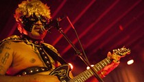 Blood, Leather and Bears: The King Khan & BBQ Show Rocked the Duck Room 3/14/2015