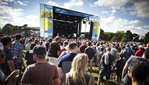 LouFest ReviewFest: Washed Out, the 1975, Cake