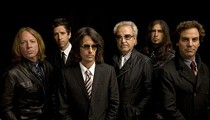 Foreigner's Kelly Hansen Talks About Lineup Changes, Touring with Styx and Kansas, and Showing the World What Love is Through Music Education