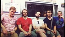 Humdrum Hits The Road, Blows A Tire In Brooklyn And Comes Back With Tour Advice