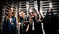 The Best St. Louis Metal Shows: September 2013