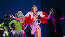 5 Things We Learned During Miley Cyrus' 'Bangerz' Tour at Scottrade Center