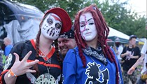 The Gathering of the Juggalos' Best Overheard Quotations
