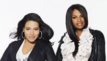 "Interview: Sandra ""Pepa"" Denton of Salt-n-Pepa on Nicki Minaj, Telemarketing with Martin Lawrence and Breaking into the Music Business"