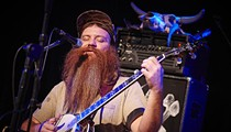 Top 13 Beards of the Missouri Chainsaw Grassacre IV