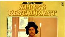 """Alice's Restaurant"" on KSHE: Less Than a Day Away!"