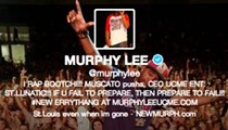 Twitter Litter: Murphy Lee Roots for the Cardinals, Nelly Rants on Comic Book Movies