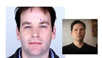Mike Birbiglia Tempts Michael Ian Black with St. Louis Fame, Pi Pizza