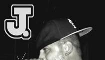 "Osama Bin Laden: Local Rapper Jonezy Wants Us to Take A ""Proper Gander"" at the Propaganda"