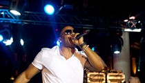 Nelly and Crew Busted in Texas with 36 Bags of Heroin, 10 Pounds of Weed and a Loaded Gun [Many Updates]